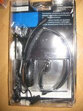 PANASONIC KX-TCA400 Headset Flexible Mic. 2.5mm Jack. For Corded / Cordless Phon