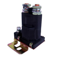 12V High Current Relay Dual Battery Isolator 200AMP for Multi-Battery Systems