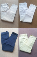 Ladies M&S NEW Trousers LADIES Chino Cargo Marks & Spencer PLUS SIZE UK 6-18