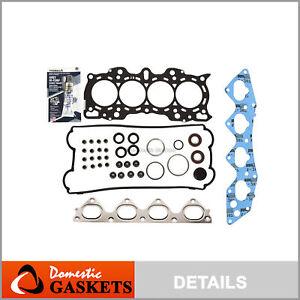 VRS HEAD GASKET KIT for HONDA CRV RD B20B3 DOHC VRS238