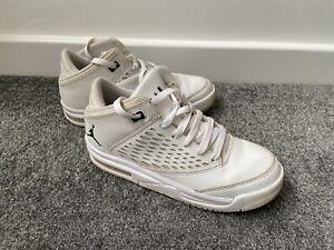 Nike Air Jordan Size 4 White (36.5)