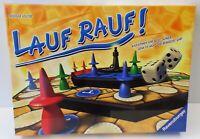 Ravensburger - Lauf Rauf! Brettspiel - NEU - Eingeschweißt