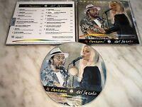 CD LE CANZONI DEL SECOLO - 2 - SPECIALE ITALIA - PRAVO - DALLA - BENNATO - MOGOL