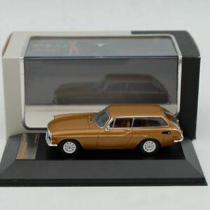 Premium X 1:43 Volvo P1800ES 1972 PRD246 Limited Edition GOLD