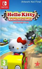 Hello Kitty Kruisers | Nintendo Switch New Preorder