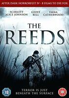 The Reeds [DVD][Region 2]