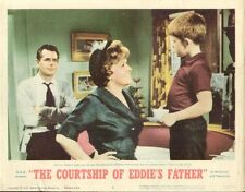 Courtship of Eddie's Father, The 11x14 Lobby Card #6