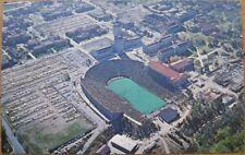 1976 Chrome - Folsom Football Field - Boulder, Colorado