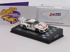 "Spark 87LM79 # Porsche 935 K3 Nr. 41 Winner 24h Le Mans 1979 "" Ludwig "" 1:87 NEU"