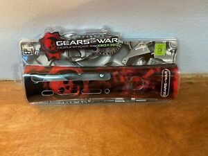 Xbox 360 Faceplate Gears of War COG New Sealed X360