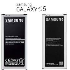 Original 100% Genuine Samsung Galaxy S5 SM-G900  EB-BG900BBE 2800mAh New Battery