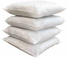 """4 Pack of 24"""" x 24""""  Extra Filled Cushion Inner Pads"""