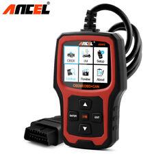 Universal Read Erease Codes Car Engine Light Diagnostic Scanner Tool OBDII AU
