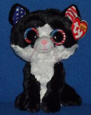 TY BEANIE BOOS - FREEDOM the 6
