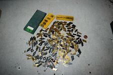 Carbide Inserts Lot