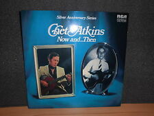 Chet Atkins - Now and...Then  12`DLP FOC