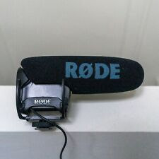 Rode VideoMic Pro Microphone (with Extras!)
