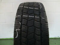 LT265/70R17 Cooper Discoverer HTP Used 265 70 17 121 S 8/32nds