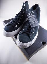 2c2918435066 CONVERSE Sneakers Hi Top CHUCK TAYLOR ALL STAR Nubuck MEN S SIZE 12 New NIB   70