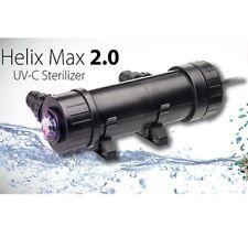 Aqua Medic Helix Max 2.0 UV-C Sterilizer 5 Watt UV Entkeimer Aquarien bis 300 l