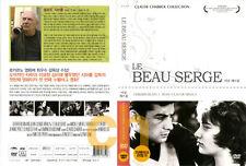Bitter Reunion, Le Beau Serge (1958) - Claude Chabrol, Edmond Beauchamp  DVD NEW