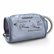 "Omron H-CR24 Replacement Standard D-Ring Blood Pressure Cuff  9"" - 13"""