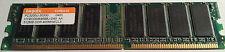 Hynix HYMD264646B8J-D43 AA  DDR400 PC3200U 512MB SDRAM