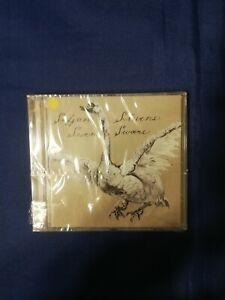 SUFJAN STEVENS - SEVEN SWANS -   CD