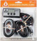 EG01-2 TWIN SENSOR Engine & Trans Temperature Alarm- suits Dennis bus coach etc