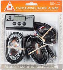 EG01-2 TWIN SENSOR Engine & Trans Temperature Alarm- suits Denning bus coach etc