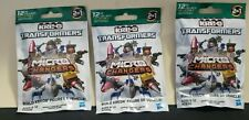 3 New Blind Bag KRE-O TRANSFORMERS MICRO CHANGERS Collection,free shipping 🛫🛬