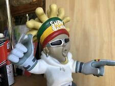 """""""SPIRIT"""" Skate board clothing, Point of sale figure, very cool, very rare."""