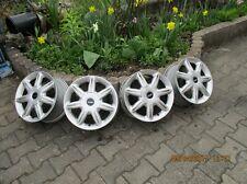 4 orginal Fiat Alufelgen 6JX14 ET:43 LK:4x98  < Speedline >