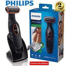 Philips Bodygroom Series 3000 Showerproof Body Groomer Cordless Shaver BG2024/15