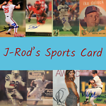 J-Rod's Sports Card