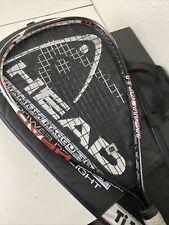 Head Ti Demon Titanium Racquet Ball Racquet