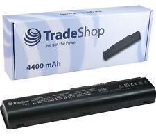 Bateria 4400mah reemplaza HP hstnn-ib96 hstnn-q51c 462890-542 497694-002