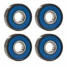 FLAVOR SCOOTERS ABEC 9 BEARINGS - SET OF 4 - FREE EXPRESS SHIPPING