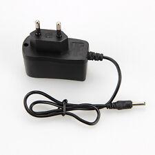 Recargable 18650 batería faro linterna 100-250V EU AC 4.2V Cargador Europa tapón