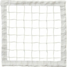 New Champion Sports 2mm White Lacrosse Replacement Net for Youth and Practice