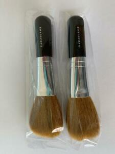 Two (2) bareMinerals Bare Escentuals Flawless Application Face Brush  Full size