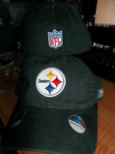Pittsburgh Steelers NFL All Pro Flex Player Sideline Franchise Hat Cap Football