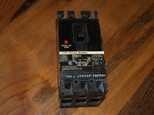 Ite/Siemens # E43B015- 15 Amp, 3 Pole, 480 Volt Bolt On Style Circuit Breaker!