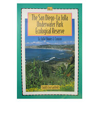 San Diego La Jolla Shores & Canyon Underwater Ecological Reserve Book