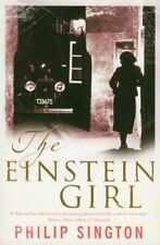 The Einstein Girl,Philip Sington