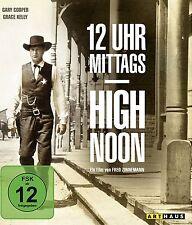 12 Uhr Mittags High Noon - Gary Cooper - DVD - OVP - NEU