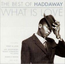 CD de musique soul pour R&B et Soul Love