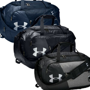 Under Armour Undeniable 4.0 Medium Duffle Bag Gym Holdall