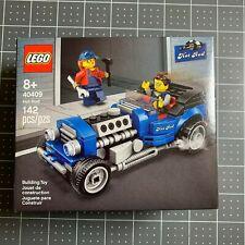 New Lego 40409 Hot Rod Exclusive June 2020