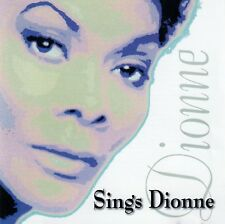 DIONNE WARWICK : DIONNE SINGS DIONNE / CD - TOP-ZUSTAND